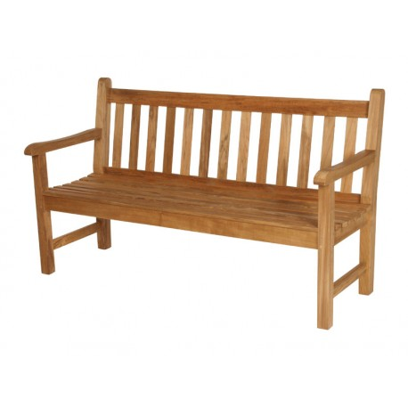 Barlow Tyrie Felsted 150cm Bench