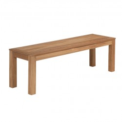 Barlow Tyrie Linear 135cm Backless Bench