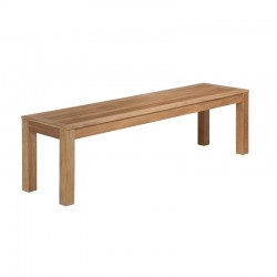 Barlow Tyrie Linear 150cm Backless Bench