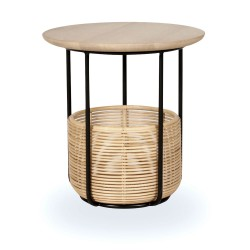 Vincent Sheppard Vivi Basket Table Medium