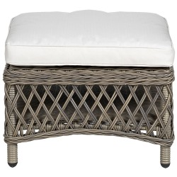 Neptune Harrington Relaxed Footstool