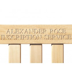 Alexander Rose Direct Engraving