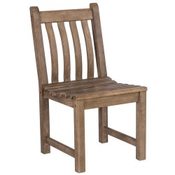 Alexander Rose Sherwood Side Chair
