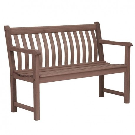 Alexander Rose Sherwood Broadfield 4ft Bench