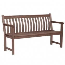 Alexander Rose Sherwood Broadfield 5ft Bench