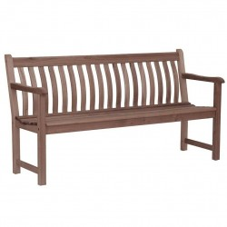 Alexander Rose Sherwood Broadfield 6ft Bench