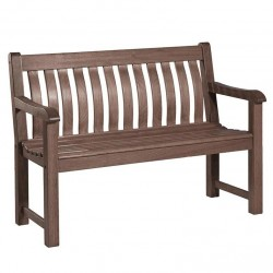 Alexander Rose Sherwood St George 4ft Bench