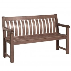 Alexander Rose Sherwood St George 5ft Bench