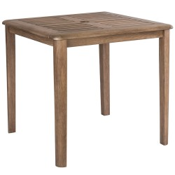 Alexander Rose Sherwood 80cm Square Table