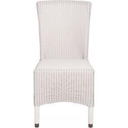 Neptune Havana Lloyd Loom Dining Chair