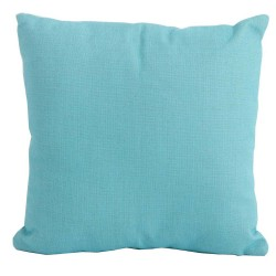 Bramblecrest Green Square Season-Proof Scatter Cushion