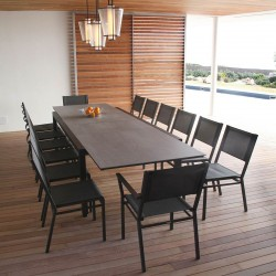 Barlow Tyrie Equinox 14 Seater Dining Set