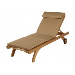 Barlow Tyrie 800006 Sun Lounger Cushion