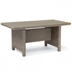 Kettler Palma Casual Dining Table Rattan