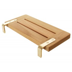 Barlow Tyrie Safari Chair Clip On Tray