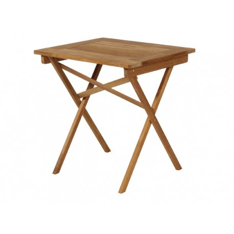 Barlow Tyrie Safari Folding Table