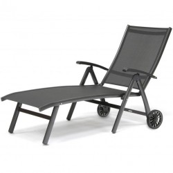 Kettler Surf Folding Lounger