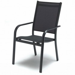 Kettler Surf Stacking Armchair