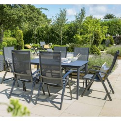 Kettler Surf 6 Seater Dining Set