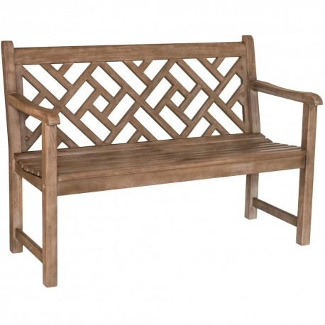 Alexander Rose Sherwood Chorus 4ft Bench