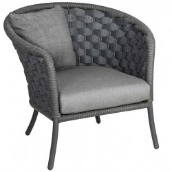 Alexander Rose Cordial Luxe Lounge Chair
