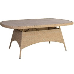 Alexander Rose Richmond 1.8m Oval Table