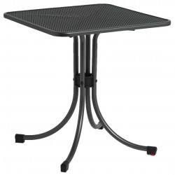 Portofino 70cm Square Bistro Table