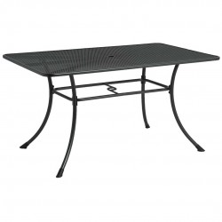 Portofino 145cm Rectangular Table