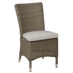Neptune Cadiz Dining Chair with Natural Cushion