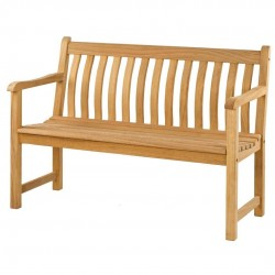 Alexander Rose Roble Broadfield 4ft Bench