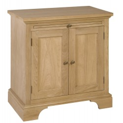 Neptune Henley 3ft Oak Sideboard