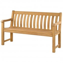 Alexander Rose Roble 5ft St. Georges Bench