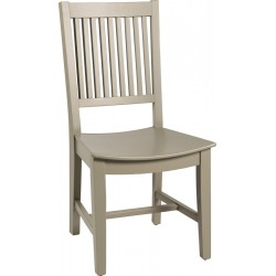 Neptune Harrogate Painted Dining Chair – Honed Slate