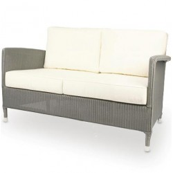 Vincent Sheppard Deauville Lounge Sofa 2S with Cushions