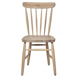 Neptune Wardley Natural Oak Dining Chair