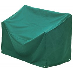 Alexander Rose FC31 High Back 5ft Bench Cover