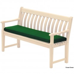 Alexander Rose Olefin 4ft Bench Cushion