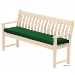 Alexander Rose Olefin 5ft Bench Cushion