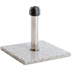 Alexander Rose 11kg Granite Parasol Base