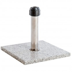 Alexander Rose 20kg Granite Parasol Base