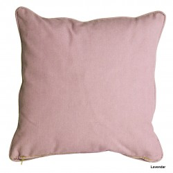 Alexander Rose 7768 Polyester Scatter Cushion – Plain Colour
