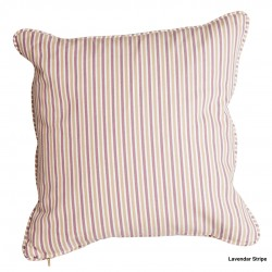Alexander Rose 7768 Polyester Scatter Cushion – Striped Colour