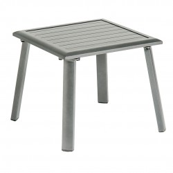 Alexander Rose Portofino Lite Sunbed Side Table