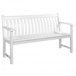 Alexander Rose New England Broadfield 5ft Bench