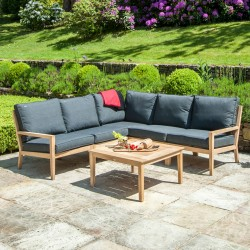 Alexander Rose Roble Modular Seating Set