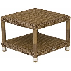 Alexander Rose San Marino Sunbed Side Table