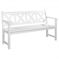 Alexander Rose New England Drachmann 5ft Bench