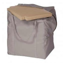 Barlow Tyrie 400828 Storage Bag fits 8 Armchair/dining chair Cushions