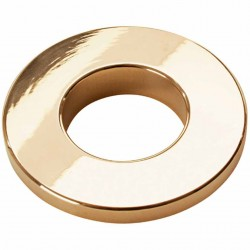 Barlow Tyrie 4PR.38 Brass Reducer Ring 38mm