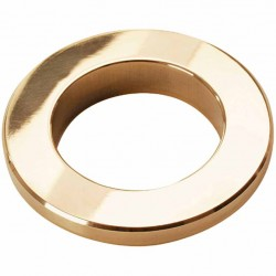 Barlow Tyrie 4PR.48 Brass Reducer Ring 48mm
